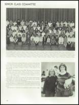 1982 Ambridge Area High School Yearbook Page 110 & 111