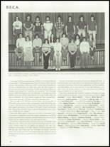 1982 Ambridge Area High School Yearbook Page 114 & 115