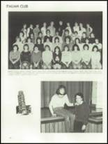 1982 Ambridge Area High School Yearbook Page 116 & 117