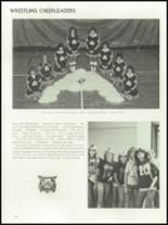 1982 Ambridge Area High School Yearbook Page 120 & 121