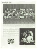 1982 Ambridge Area High School Yearbook Page 122 & 123