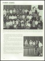 1982 Ambridge Area High School Yearbook Page 124 & 125