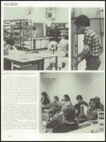 1982 Ambridge Area High School Yearbook Page 126 & 127