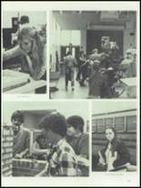 1982 Ambridge Area High School Yearbook Page 128 & 129