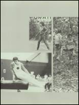 1982 Ambridge Area High School Yearbook Page 130 & 131