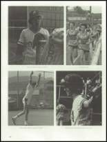 1982 Ambridge Area High School Yearbook Page 132 & 133