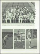 1982 Ambridge Area High School Yearbook Page 134 & 135