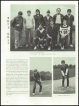 1982 Ambridge Area High School Yearbook Page 136 & 137
