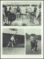 1982 Ambridge Area High School Yearbook Page 138 & 139