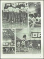 1982 Ambridge Area High School Yearbook Page 142 & 143