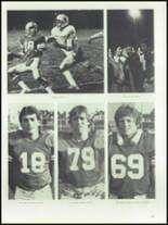 1982 Ambridge Area High School Yearbook Page 146 & 147