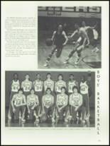 1982 Ambridge Area High School Yearbook Page 148 & 149