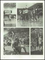 1982 Ambridge Area High School Yearbook Page 150 & 151
