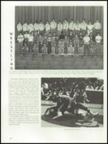 1982 Ambridge Area High School Yearbook Page 154 & 155