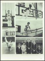 1982 Ambridge Area High School Yearbook Page 160 & 161