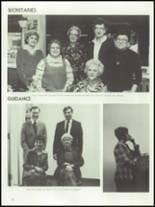 1982 Ambridge Area High School Yearbook Page 176 & 177