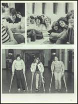 1982 Ambridge Area High School Yearbook Page 196 & 197