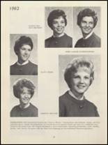 1963 Billings Central Catholic High School Yearbook Page 18 & 19