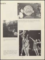 1963 Billings Central Catholic High School Yearbook Page 28 & 29