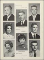 1963 Billings Central Catholic High School Yearbook Page 34 & 35
