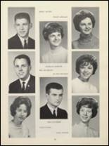 1963 Billings Central Catholic High School Yearbook Page 44 & 45