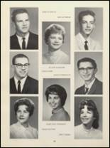 1963 Billings Central Catholic High School Yearbook Page 48 & 49