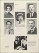 1963 Billings Central Catholic High School Yearbook Page 50 & 51