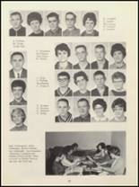 1963 Billings Central Catholic High School Yearbook Page 60 & 61