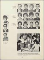 1963 Billings Central Catholic High School Yearbook Page 78 & 79