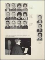1963 Billings Central Catholic High School Yearbook Page 84 & 85