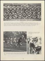 1963 Billings Central Catholic High School Yearbook Page 88 & 89