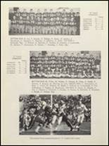 1963 Billings Central Catholic High School Yearbook Page 90 & 91