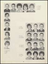 1963 Billings Central Catholic High School Yearbook Page 102 & 103