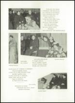 1962 Our Lady of the Mountains Academy High School Yearbook Page 10 & 11