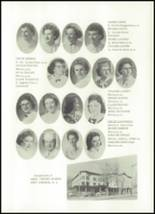 1962 Our Lady of the Mountains Academy High School Yearbook Page 14 & 15