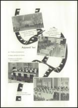 1962 Our Lady of the Mountains Academy High School Yearbook Page 16 & 17