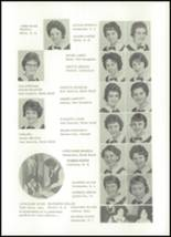 1962 Our Lady of the Mountains Academy High School Yearbook Page 48 & 49