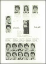 1962 Our Lady of the Mountains Academy High School Yearbook Page 52 & 53