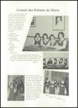 1962 Our Lady of the Mountains Academy High School Yearbook Page 56 & 57