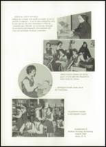 1962 Our Lady of the Mountains Academy High School Yearbook Page 66 & 67