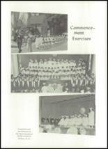 1962 Our Lady of the Mountains Academy High School Yearbook Page 72 & 73