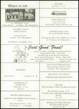 1962 Our Lady of the Mountains Academy High School Yearbook Page 76 & 77