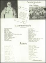 1962 Our Lady of the Mountains Academy High School Yearbook Page 92 & 93