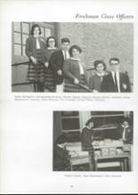 1965 Notre Dame High School Yearbook Page 42 & 43