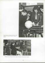 1965 Notre Dame High School Yearbook Page 44 & 45
