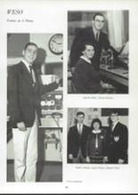 1965 Notre Dame High School Yearbook Page 48 & 49