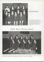 1965 Notre Dame High School Yearbook Page 58 & 59