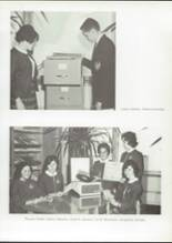 1965 Notre Dame High School Yearbook Page 88 & 89