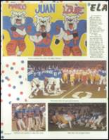 1989 James Garfield High School Yearbook Page 18 & 19