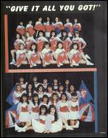 1989 James Garfield High School Yearbook Page 20 & 21
